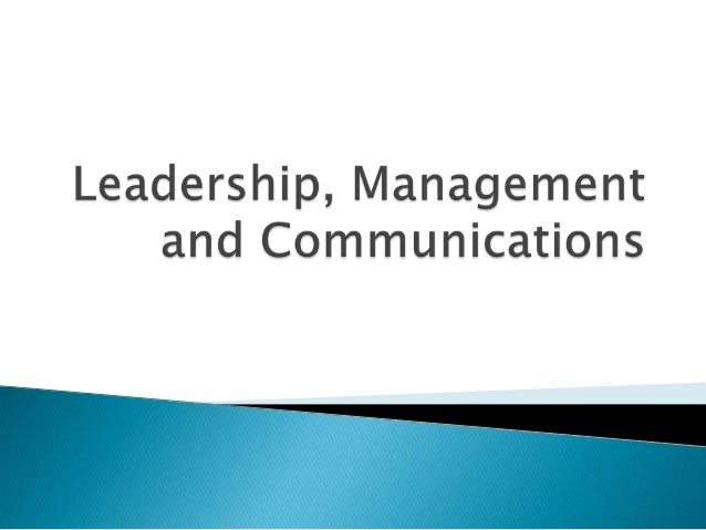    Traditional Leadership= narrowly concerned    with top down leadership.   Innovative Leadership= type of leadership  ...