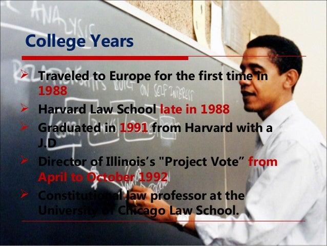 Barack obama essay conclusion