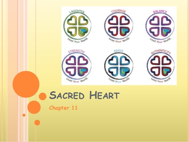 SACRED HEART Chapter 11