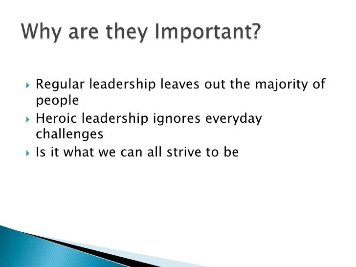 outline for leadership Learn in detail how leadership is used as a means of motivating others  given below are important guidelines that outline the basic view of motivation.
