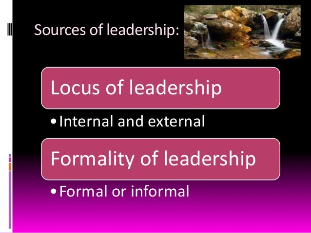 team leadership approach There are as many approaches to leadership as there are leaders the leader has a right to punish team members if their work doesn't meet an appropriate standard.