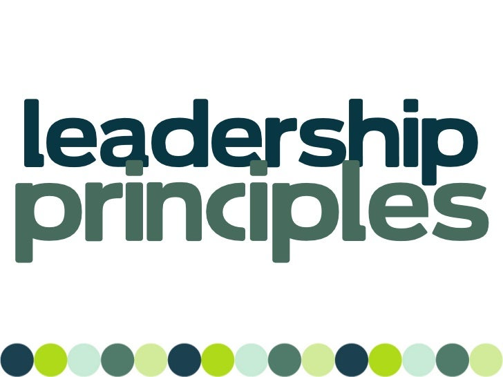 LeadershipPrinciples
