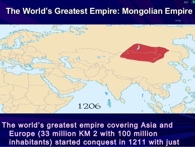 leadership from genghis khan Battle tactics genghis khan and his generals were brilliant tacticians their armies of skilled horsemen made quick, nimble maneuvers possible, and their traditional strategies included:.