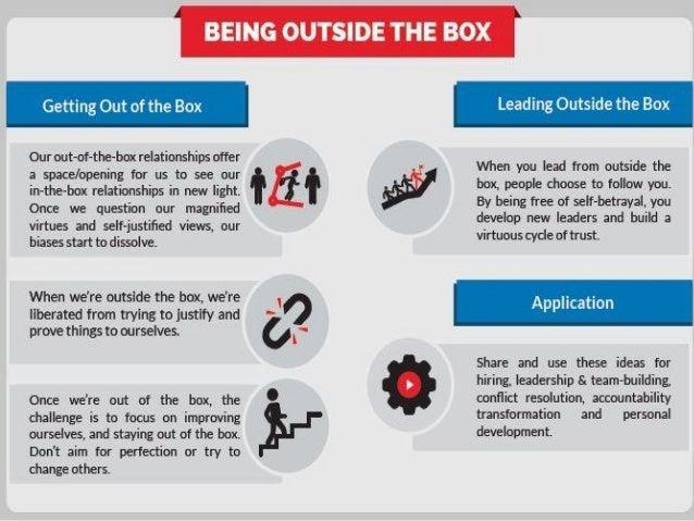 leadership and self deception pdf