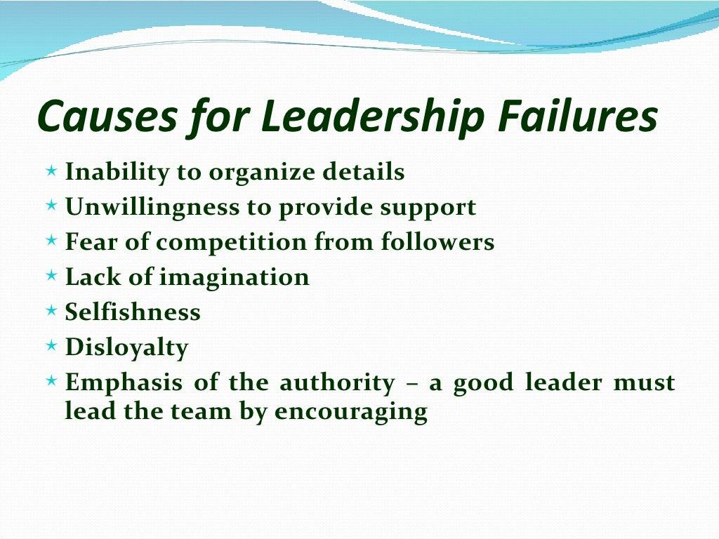 Leadership skills page 8