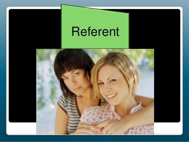 Referent
