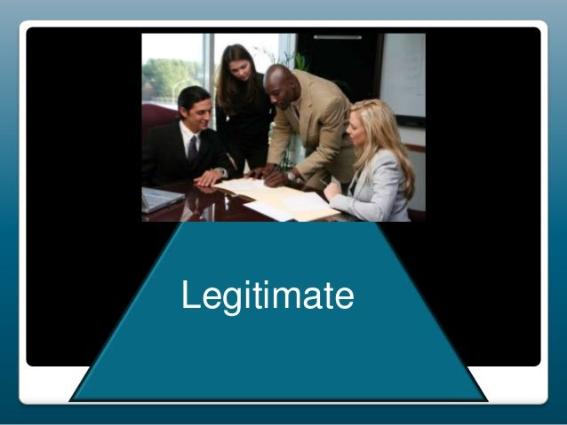 sources of power in leadership Positional power sources 1 legitimate power is how the leader got into the position in the first place – whether by election, appointment, hiring, or volunteering.