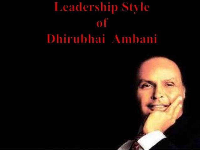  Name as Dhirajlal Hirachand Ambani  Born on December 28 ,1932 , at Chorwad Gujarat into a modh family.  His entreprene...