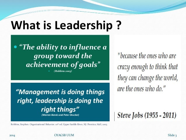Leadership style case of sony ericsson What is style