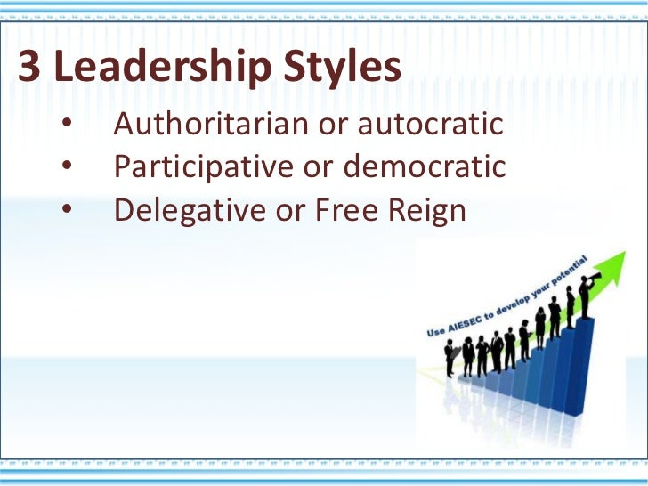 Free Leadership essays