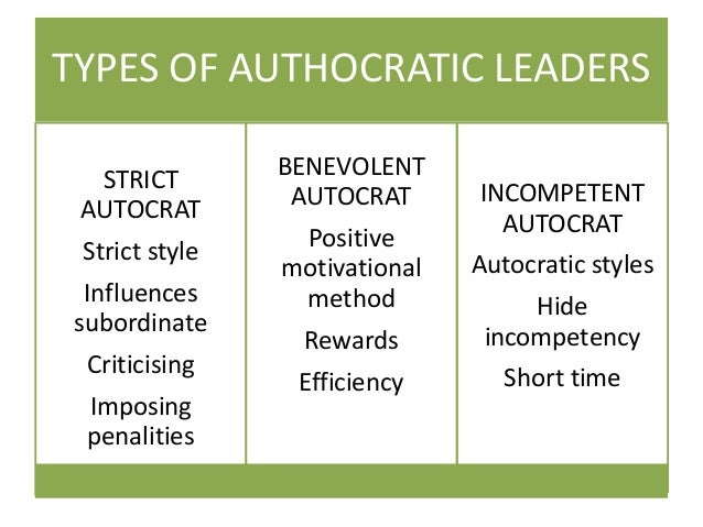 styles of leadership in the it What style of police leadership is most effective with many law enforcement professionals from the baby boomer generation now entering or approaching retirement, the next generation is being promoted into positions of leadership as the old guard retires.