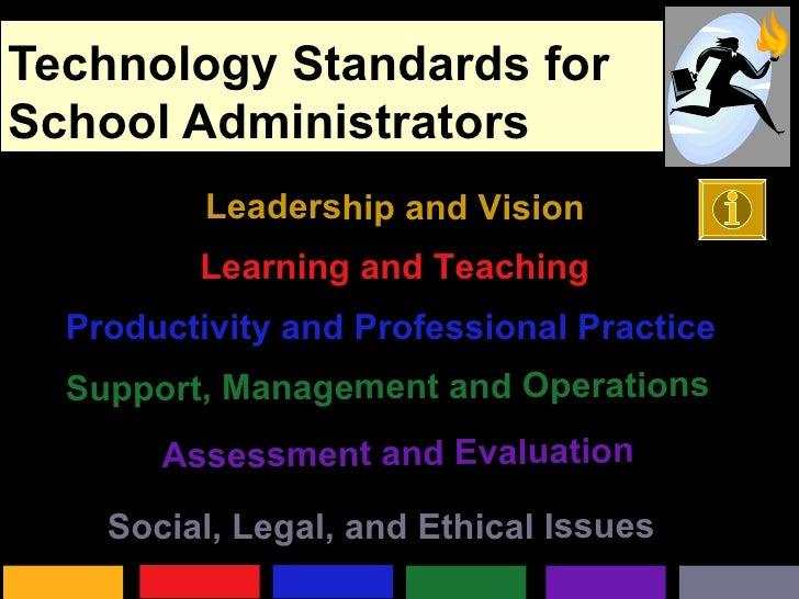 Leadership technology ppt Slide 2