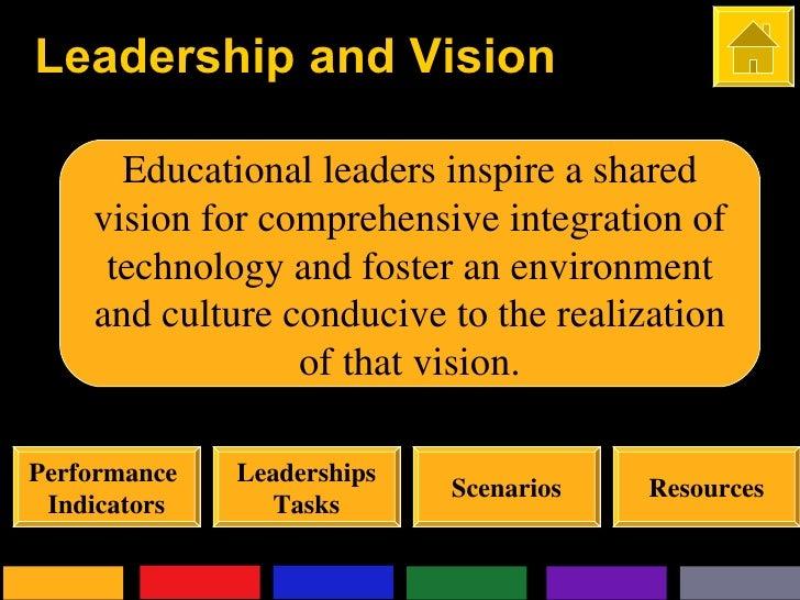 Leadership technology ppt Slide 3