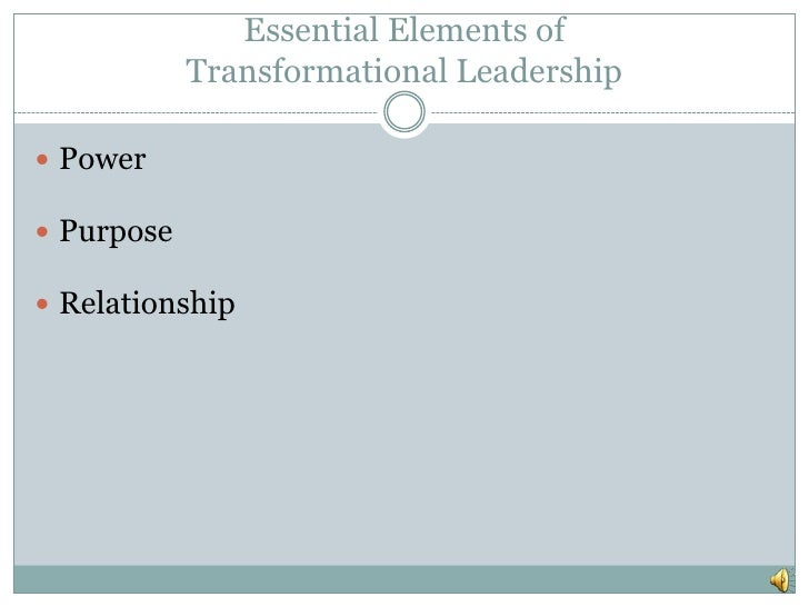 relationship between transformational and transactional leadership skills education essay Effect of transformational leadership on employees the study was conducted with a purpose to investigate the relationship between transformational leadership and job satisfaction and organizational increases his efficiency, and improves his skills organizational.