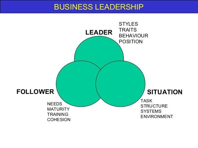 leadership theories  hr