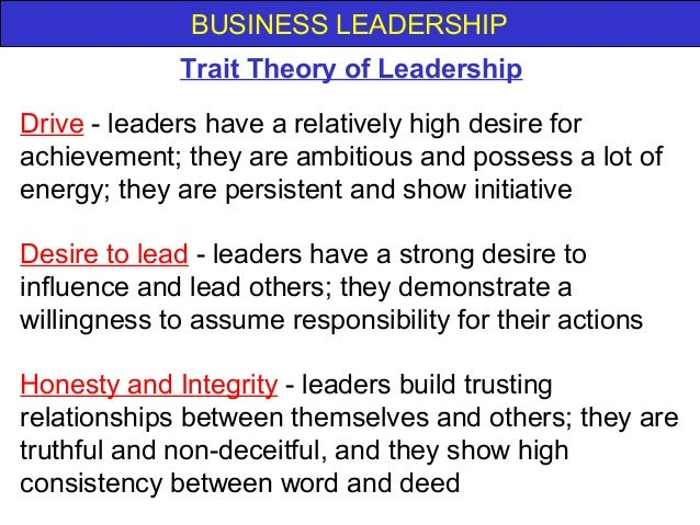 hr leadership theories Situational theories of leadership such as path-goal theory (eg, house &  mitchell,  human resource management, strategic management, organization  theory,.