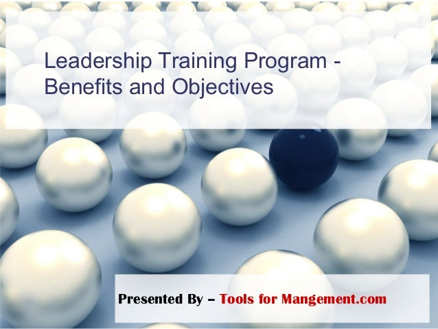 leadership training program The co-active leader program empowers you to lead in all areas of life build on your natural strengths as a professional leader through cti's leadership training.