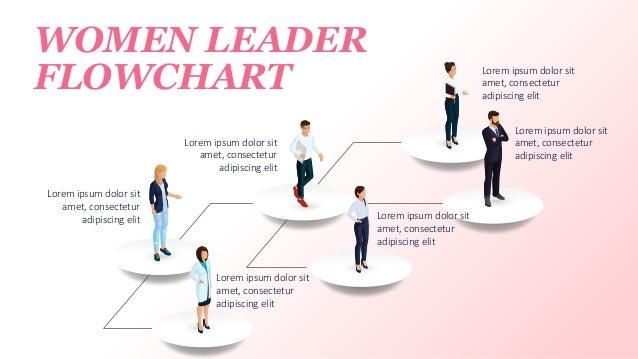 Women leadership powerpoint template free download women leader s l i d e s 3 toneelgroepblik Images