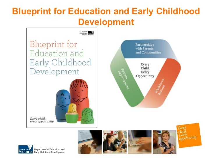 Leaders in the making blueprint for education and early childhood development malvernweather Choice Image