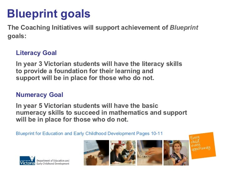Leaders in the making blueprint for education and early childhood development page 6 5 blueprint malvernweather Image collections