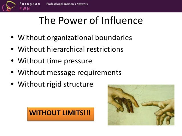 power and influence in leadership pdf