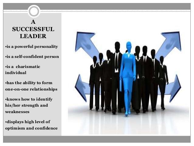 Leadership and management Slide 3