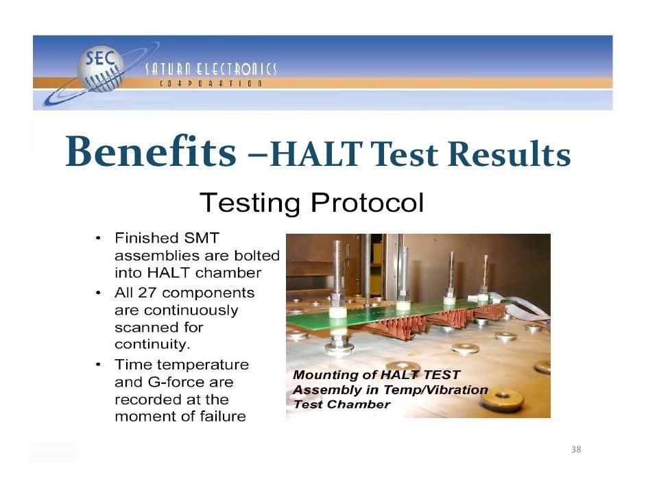 Benefits–HALTTestResults                               38