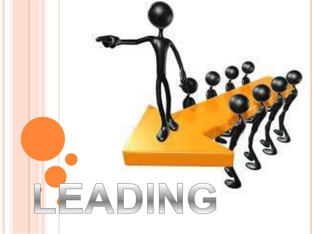 leading function management The functions of management uniquely describe managers' jobs the most commonly cited functions of management are planning, organizing, leading, and.