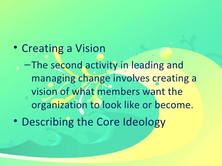 managing and leading change This one day workshop introduces you to the world of change it is designed to  support and educate individuals with new responsibilities for.