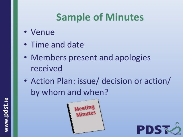 managing meetings Meeting agenda is an important factor in time management it specifically indicates the timeframes set for each agenda item including breaks setting time allocations for each discussion topic keeps the participants focused on the key issues and ensures that the meeting starts and ends on time.
