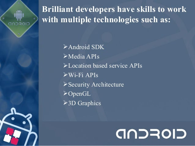 Leading Android Application Development Company India
