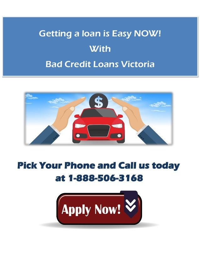 Victoria Loans