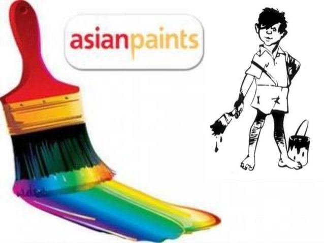 Asian Paints  Data analysis revealed additional service improvements that could be implemented.  The company was the fir...
