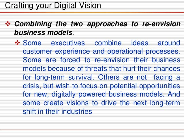 Engaging Organization at Scale Having a strategic vision is imperative for organizations, but that vision is only as good ...