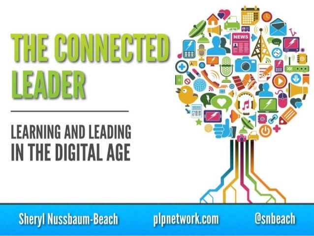 Digital Footprint Sheryl Nussbaum-Beach Co-Founder & CEO Powerful Learning Practice, LLC http://plpnetwork.com sheryl@plpn...