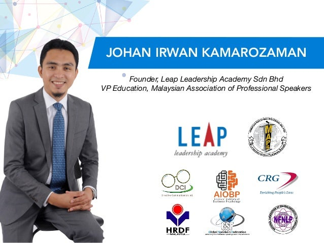 Leading in the 21st Century Slide 3