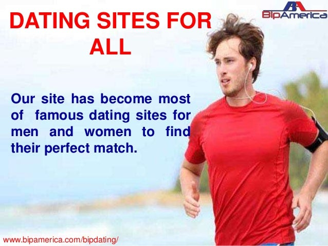 What are all the dating sites