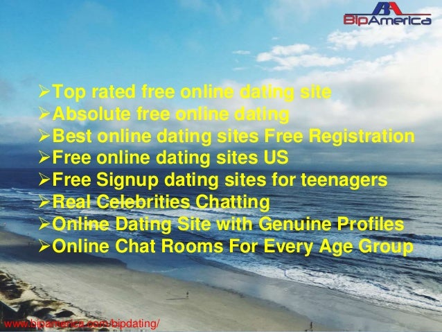 Free online dating for teenagers