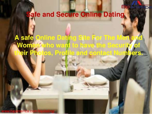 Online singles dating sites