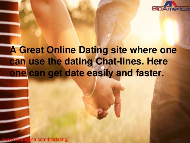Dating site for free chat