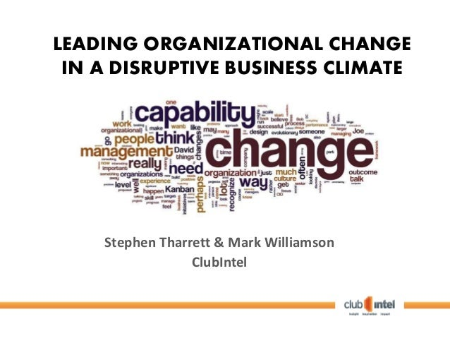 what is change organizational environment What exactly is change management learn an overview of what this term means for your work, your team, and your organization.