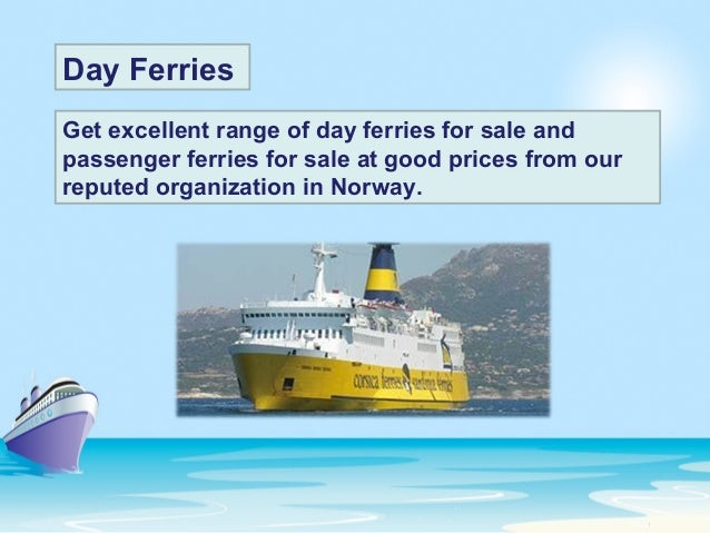Leading ship broker company in norway offering broking services
