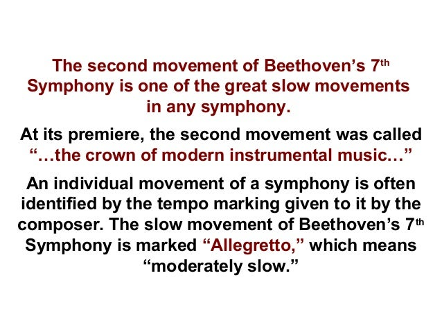 Leading Symphony Composers of the Romantic Period