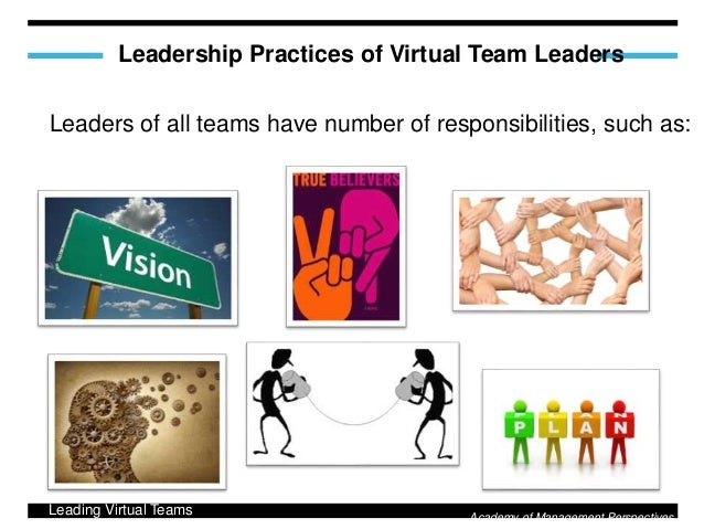 what are the unique challenges to managing a virtual team? essay When working in a multicultural virtual team, there are many challenges that you will most likely come across some of the problems that multi-cultural virtual teams experience include: time delays in replies, lack of synergy among cross-cultural team members, communications breakdowns, unresolved conflicts among members, limited hours allowed to be worked and different holidays.
