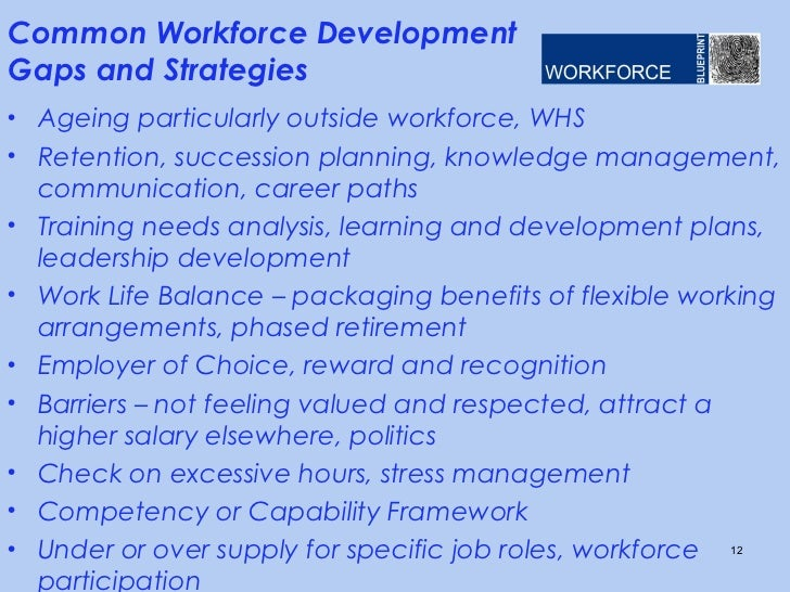 Leading Workforce Development And Planning Solutions V0 2