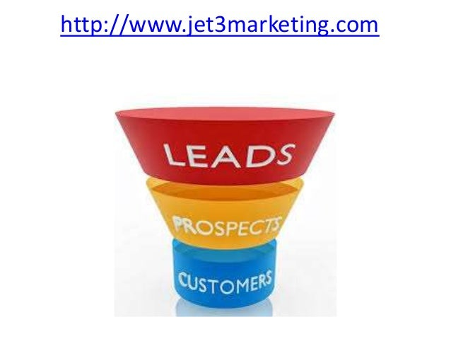 Lead Lightning Power Presentation