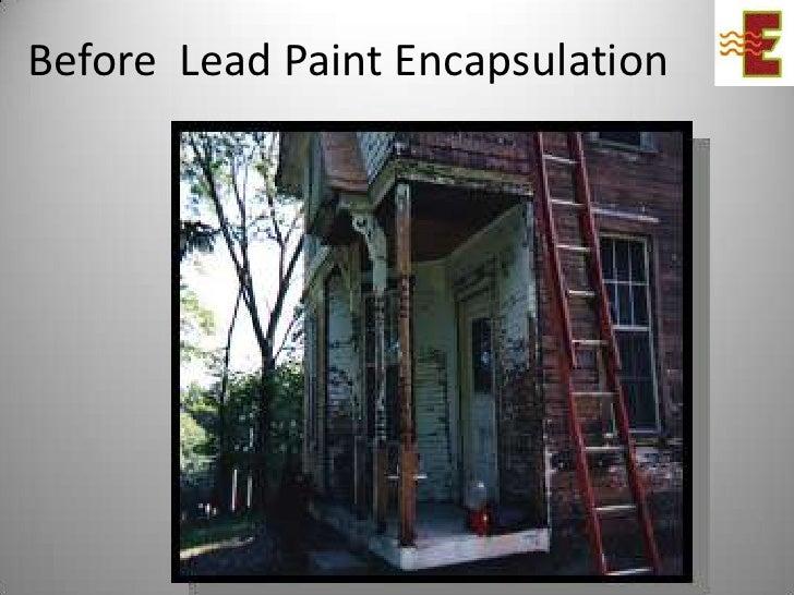 lead paint on wall lead paint presentation 8182010