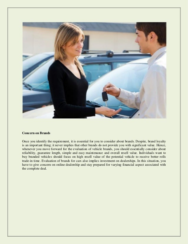 Ways to Find USA Companies Offering Auto Finance Leads