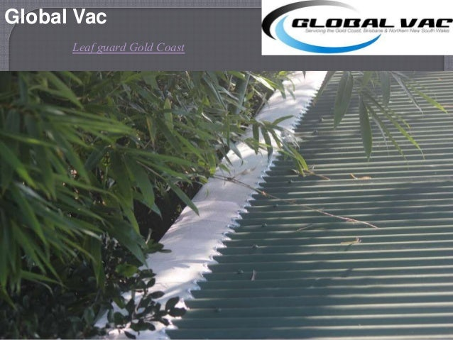 Leaf Guard Gold Coast