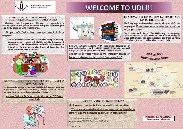 Leaflet Juliana